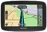 TomTom Start 52 Pkw-Navi (5 Zoll, mit Lebenslang EU-Karten, resistivem Display)