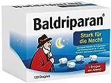 Baldriparan Stark fuer die Nacht, 1er Pack (1 x 120 Stück)