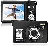 Digitalkamera 30MP 1080P Fotoapparat Digitalkamera 8X Digital Zoom Fotoapparat...