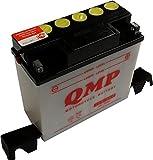 Batterie für BMW 1150ccm R1150GS, R Baujahr 1999-2005 (51913)