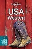 Lonely Planet Reiseführer USA Westen