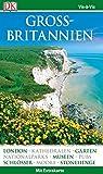 Vis-à-Vis Reiseführer Großbritannien: mit Extra-Karte und Mini-Kochbuch zum Herausnehmen