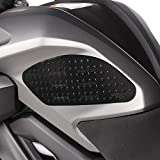 Seiten-Tankpad für BMW R 1150 GS/Adventure, R 1150 R/Rockster/RS/RT, R 1200 GS/Adventure/Exclusive/Rallye, R 1200/R/R Classic/RS/RT/S/ST Motea Grip M schwarz