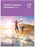 Adobe Premiere Elements 2021|Retail|1 Gerät|unbegrenzt|PC/MAC|Disc|Disc