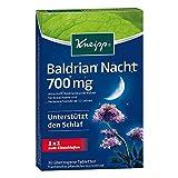 Kneipp Baldrian Nacht übe 30 stk