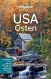 Lonely Planet Reiseführer USA Osten