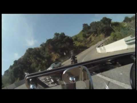 Reisen: California - Santa Paula - Thousand Oakes - 21.05.2011