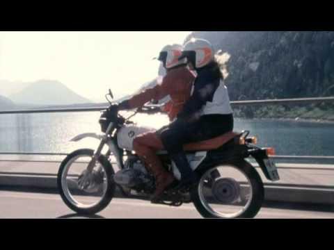 BMW 30-Jahre GS Reiseenduro