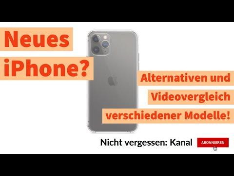 Fotografie: Ein neues iPhone? Warum es nicht das 11 Pro sein muss!