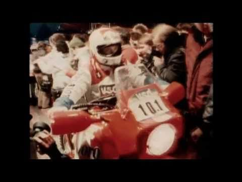 BMW GS HISTORY PART 3