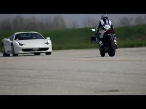 The Ultimate Drag Race!