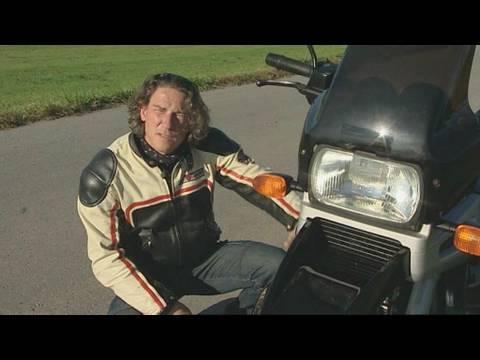 Gebrauchtbike-Check BMW GS BMWs GS-Baureihe ist der Motorrad