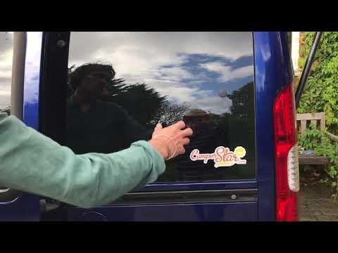 Fiat Doblo Micro Camper