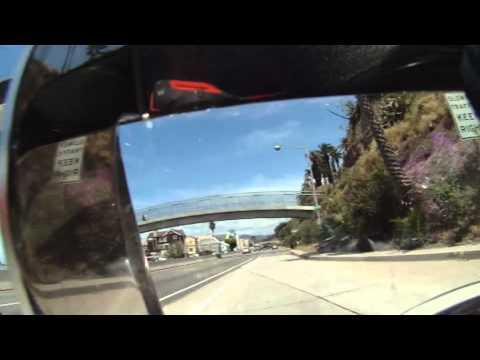 Reisen: Mit der Harley von Los Angeles nach Ballton [USA-Reisebericht]