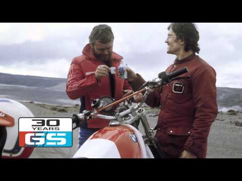 BMW GS HISTORY PART 2
