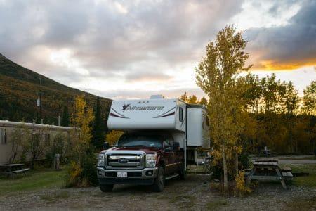 Tipps für deine Kanada / Alaska / Yukon Reise