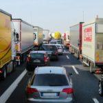 Verkehr A2 (CH) – Per Webcam nachsehen, wie es vor Gotthardtunnel und St. Bernhard-Tunnel aussieht