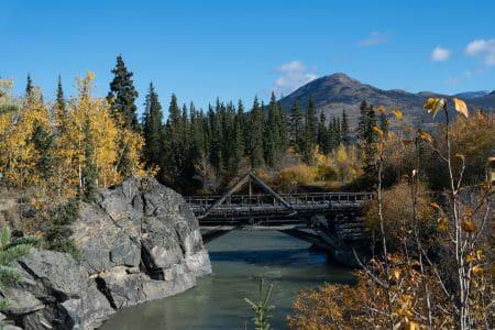 Kanada Alaska Reise