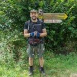 Camino del Norte Tag 5-6 (Reisebericht Jakobsweg Küstenweg)