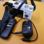 Sony Alpha 6000 Fernauslöser Test: Pixel RW-221/S2
