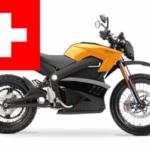 Anbieter von Elektro-Motorräder in der Schweiz