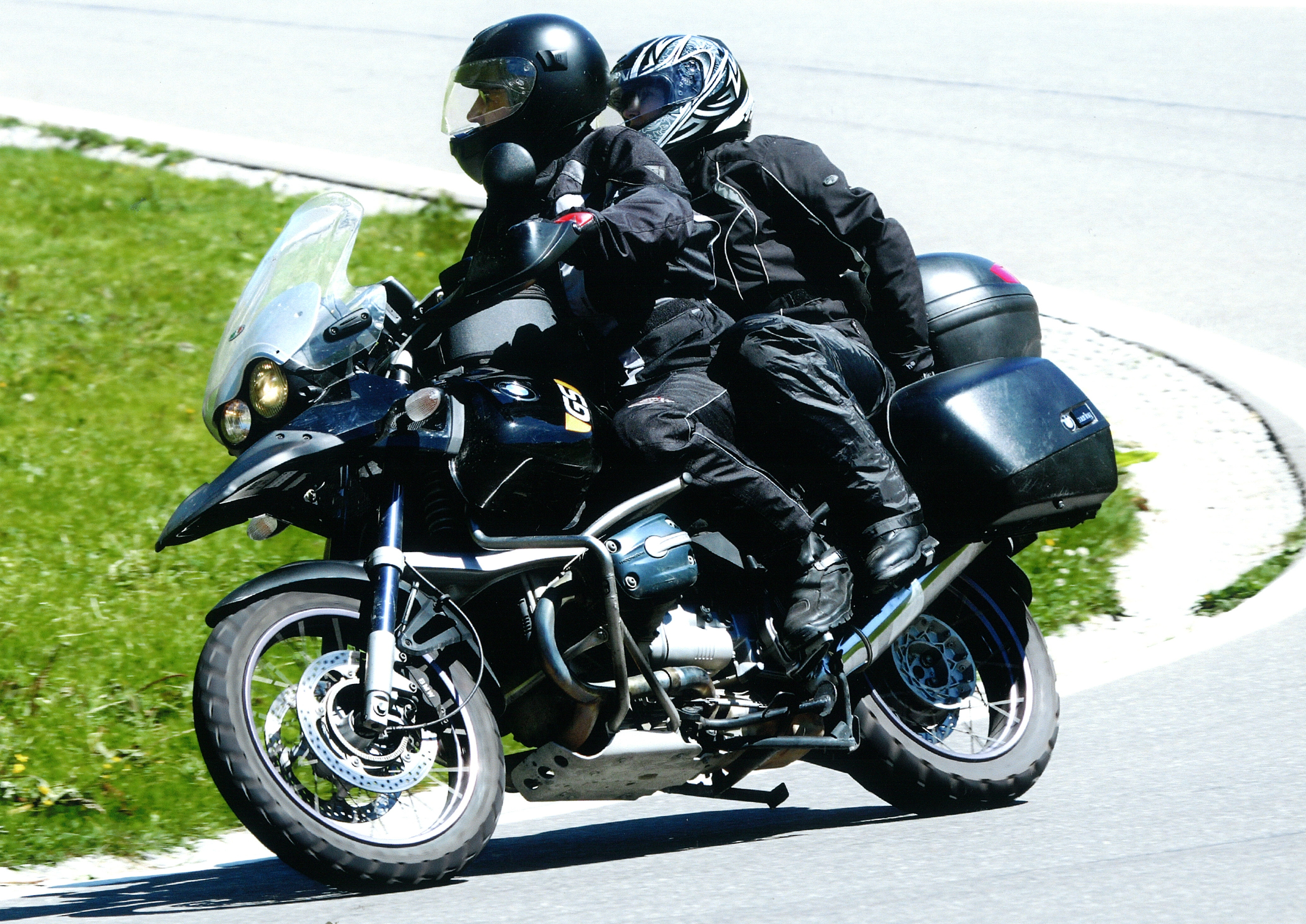 Erfahrungsbericht BMW Motorrad Kundendienst