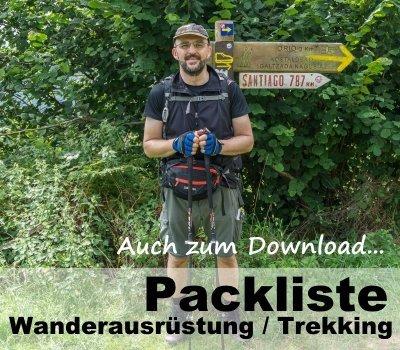 packliste-wanderausruestung-trekking