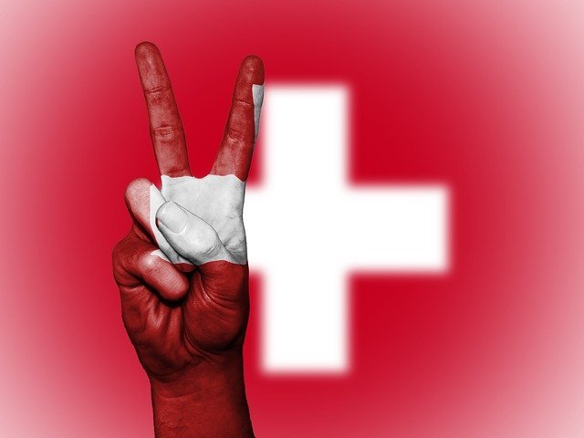 1. August Nationalfeiertag Schweiz
