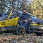 Wohnmobil Reisebericht 2016 | Mit dem Minicamper im Winter in England
