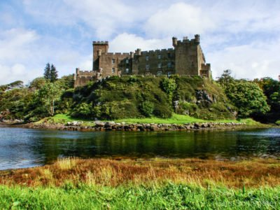 Reisebericht Schottland / England