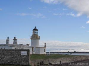Reisebericht Schottland 2012