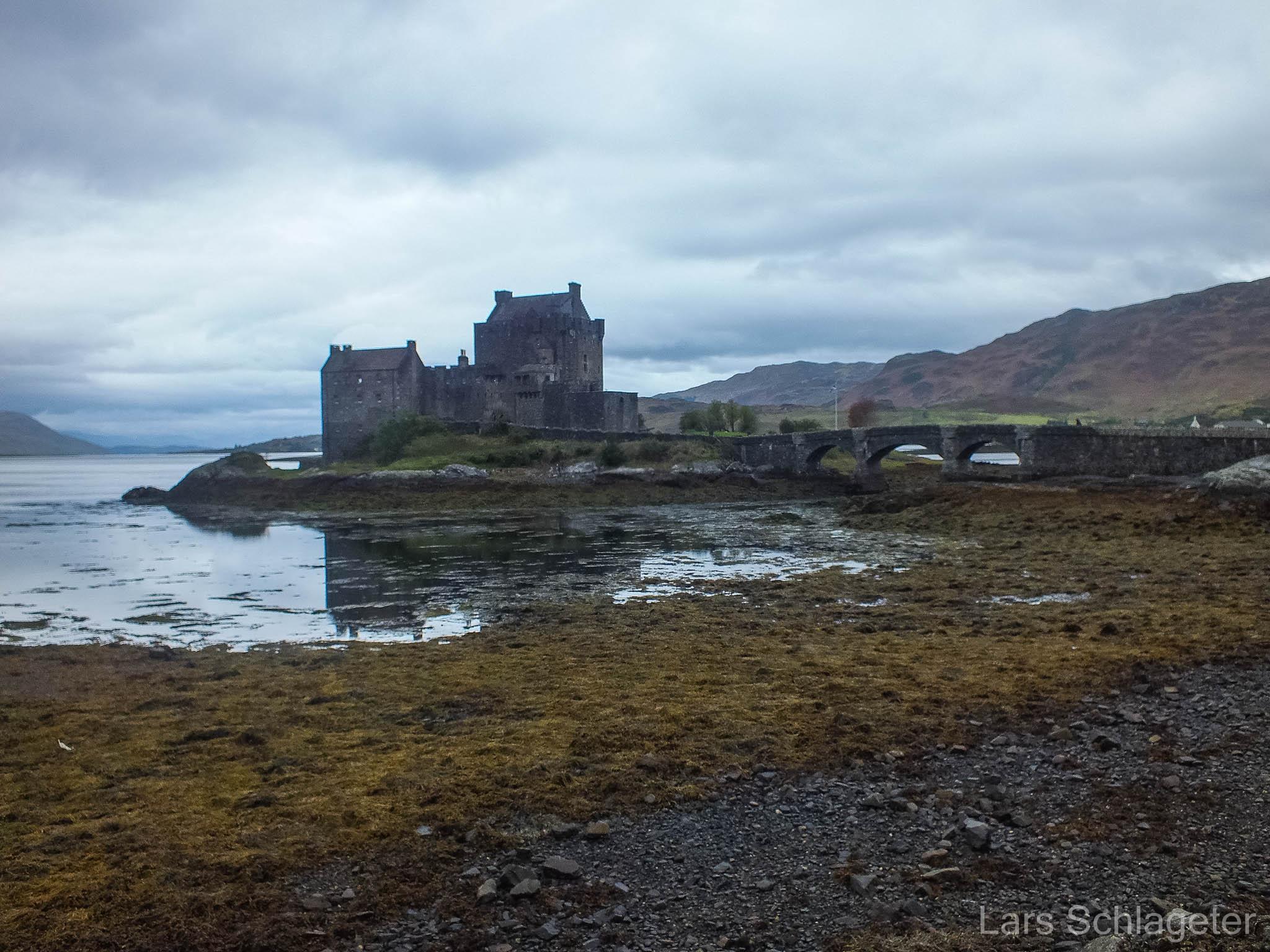 Reisebericht Schottland