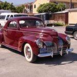 USA-Reisebericht 2011 – Teil 1 – Mit dem Motorrad durch Kalifornien