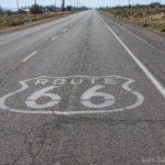 USA-Reisebericht 2011 – Teil 2 – Mit dem Ford Mustang auf der Route 66