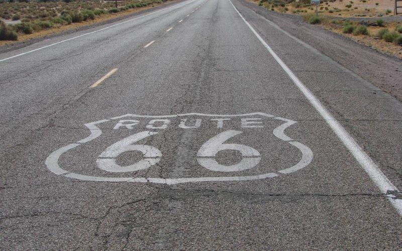 Reisebericht Route 66