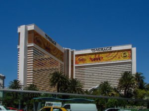 USA Reisebericht - Las Vegas