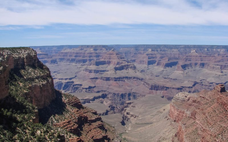 USA Reisebericht - Grand Canyon