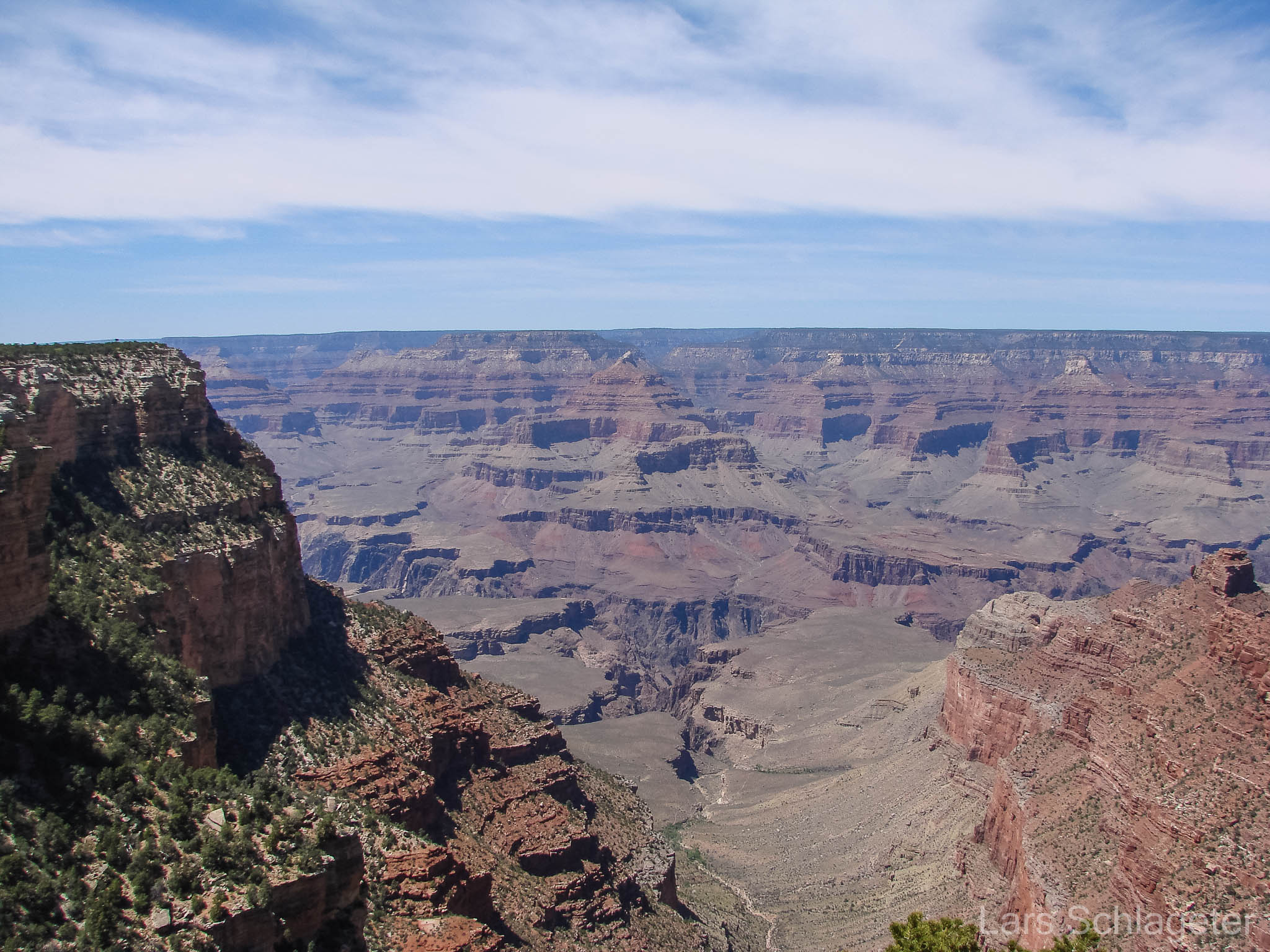 USA Reisebericht - Grand Canyon