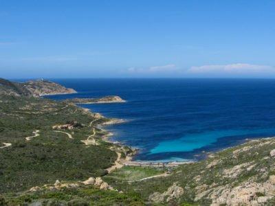 Korsika 2012 Reisebericht