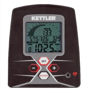 Hometrainer Kettler Giro M
