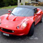 Lotus Elise 111 S – 3 Tage