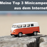 Meine Top 3 Minicamper aus dem Internet