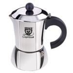 GRÄWE-espressokocher