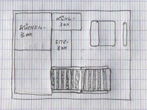 minicamper-ausbau-2d-skizze