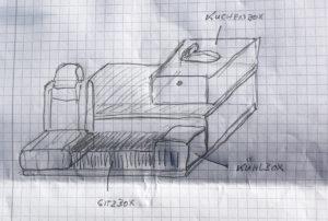 minicamper-ausbau-3d-skizze