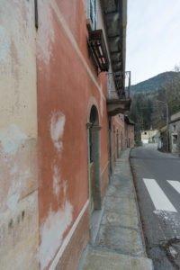 Minicamper in Italien