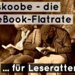 Für Leseratten | skoobe – die eBook-Flatrate