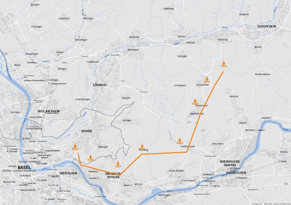 Route-Tag-1-Westweg