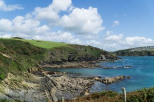 South West Coast Path - Cornwall
