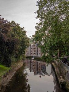 Totnes - River Dart